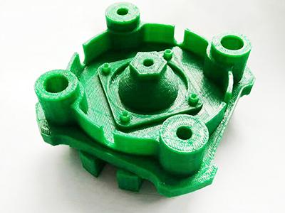 承接3D打印价格