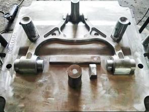 铸造模具厂家