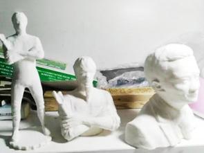 承接3D打印厂家